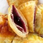 Pyszne ciasteczka krucho-drożdżowe