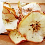 Jak zrobić chipsy z jabłek