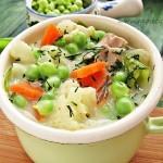 Zupa z warzywami