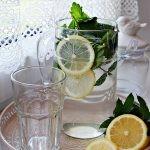 Woda smakowa do picia