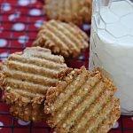 Ciasteczka owsiane – najlepsze