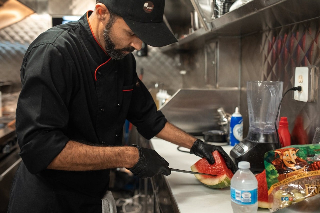 Praca w gastroniomi - jakie ma zalety ?